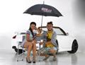 Zawieszenie sportowe KW Fiat 500